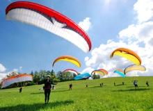 paragliding-beskydy